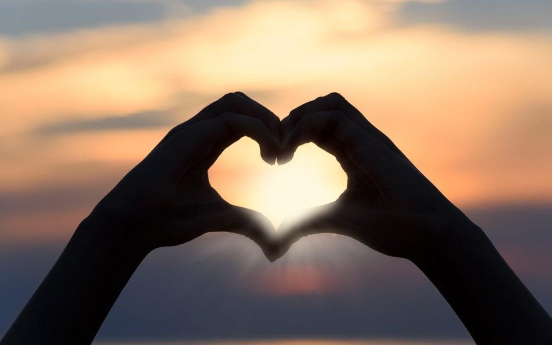Liefde voor mezelf
