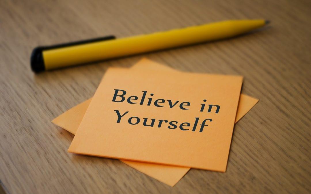 Wat geloof jij ten diepste over jezelf?