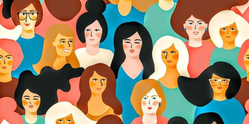 Internationale Vrouwendag 2020
