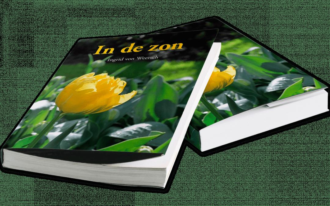 Gedichtenbundel te koop